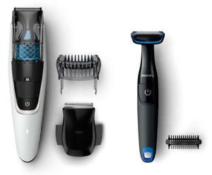 New-Philips-Vacuum-Beard-Trimmer-BT7204-85
