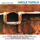 March 16-20, 1992 by Uncle Tupelo (Vinyl, Jun-2016, Music on Vinyl)