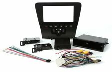 Metra 99-6514B Single/Double DIN Install Kit for Select 2011-14 Dodge Charger