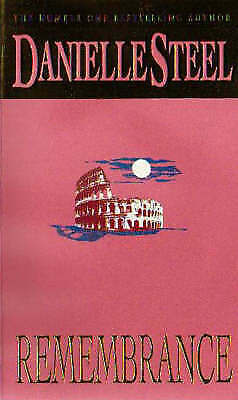 Remembrance, Steel, Danielle, Excellent Book