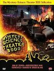 Mystery Science Theater 3000 Collection - Vol. 11 (DVD, 2007, 4-Disc Set)