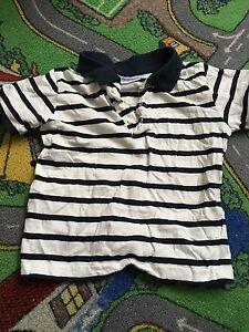 T-Shirt-Polo-Gr-98-104