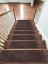 Shaggy-Glittter-Stair-Treads-NON-SLIP-MACHINE-WASHABLE-Mat-Rug-Carpet-22x67cm thumbnail 3