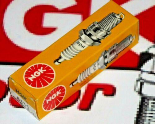NGK BP7ES 2412 Zündkerze spark plug NEU OVP NOS