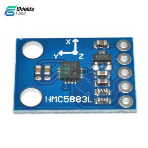 HMC5883L-GY-273-Triple-Axis-Compass-Magnetometer-Sensor-Module-3V-5V-For-Arduino