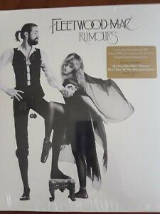 Fleetwood Mac Rumours Steve Hoffman Kevin Gray 180G Audiophile LP Vinyl Pallas