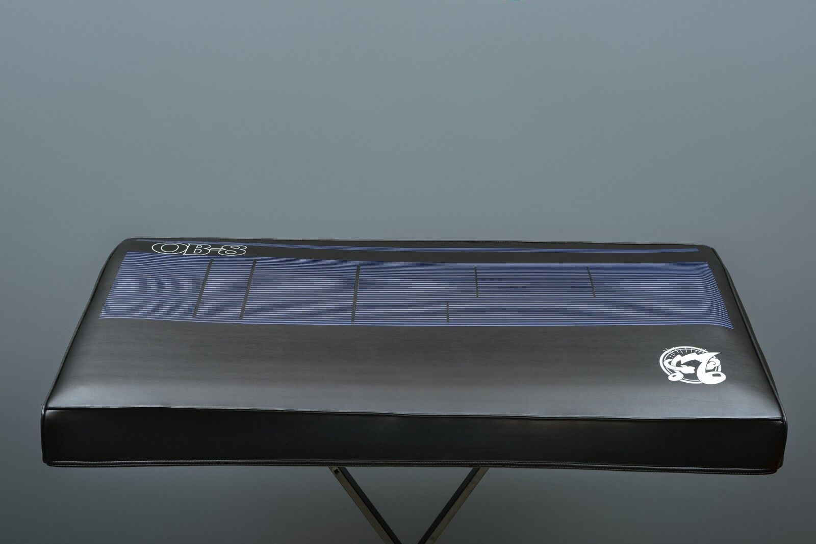Oberheim OB-8  1 synth dust cover