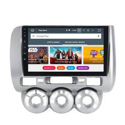 DASAITA Android 9 0 Car Radio Navigation for Honda Fit Stereo GPS Head Unit  dash   eBay
