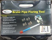 K Tool Lever Style Brake Line Flaring Tool Single Double Amp Bubble Flares 70081