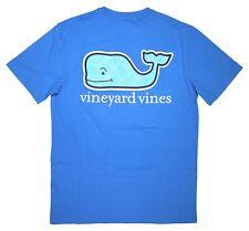 31bdd09f3 item 4 NWT Vineyard Vines Men SS Whale Pocket Crew T-Shirt Tee