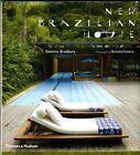 New Brazilian House by Dominic Bradbury (Hardback, 2014)