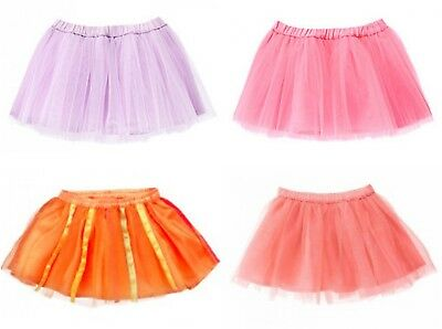 NWT Gymboree Camp Must Haves Girls Gold Shimmer Tutu Skirt Christmas