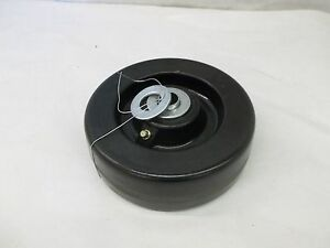 New-Holland-Mower-Deck-wheel-83970390-AUB121712-aftermarket-914A-54-034-60-034-72-034