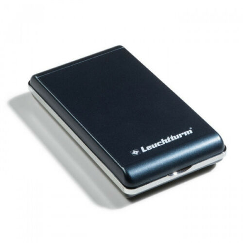 Digital Coin Pocket Scale 0,1-500 g Currency Coins Collection LEUCHTTURM 344224