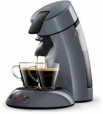 Philips Senseo Kaffeepadmaschine Kaffe Kaffemaschine HD7806 1450 W Hellblau/Grau