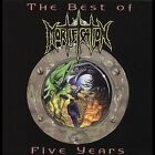 The Best of Mortification Five Years by Mortification (CD, 2002, Acts 26)