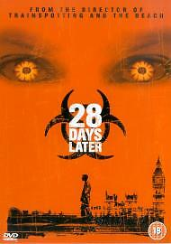 1 of 1 - 28 Days Later (DVD, 2003)