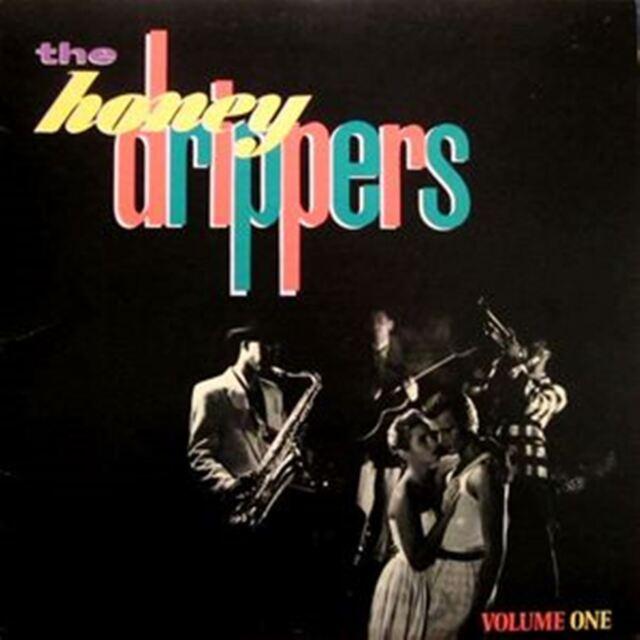 Honeydrippers - Volume One - LP 1984 US - Esperanza  90 220-1 - OVP - CO