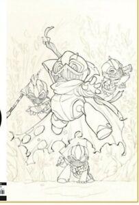 Canto-2-The-Hollow-Men-Peach-Momoko-Japan-Retailer-Sketch-Variant-Super-Rare