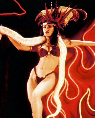 SALMA HAYEK IN FROM DUSK TILL DAWN BIKINI 8X10 PHOTO