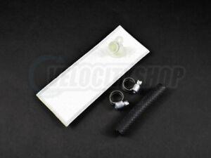 Walbro-Fuel-Filter-Sock-for-GSS342-Fuel-Pump-92-00-Civic-94-01-Integra-93-97-Del