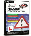 The Complete Hazard Perception: 2014-15 by Focus Multimedia Ltd (DVD-ROM, 2014)
