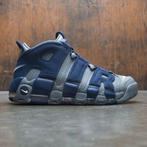 Nike Air More Uptempo Cool Grey