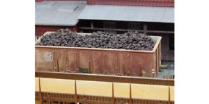 Braun Kohle 28153 von Juweela