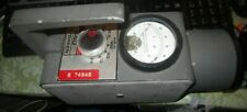 Vintage Victoreen Model 240 Survey Meter