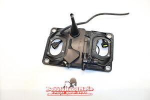 2015 Ducati 899 Panigale Oem Lower Airbox Air Intake Filter Box B5