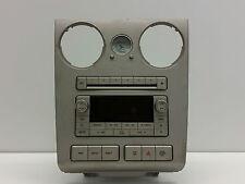Original 06-08 Lincoln MKZ Radio 6 Fache CD Spieler Pioneer 6H6T-18C815-AP