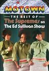 Best of the Supremes on the Ed Sullivan Show by The Supremes (DVD, 2011, Sofa Entertainment, Inc.)