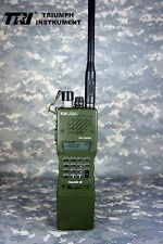TRI AN/PRC-152 UV MBITR RADIO INVISIO SILYNX TEA PTT DEVGRU MARSOC SEAL FR