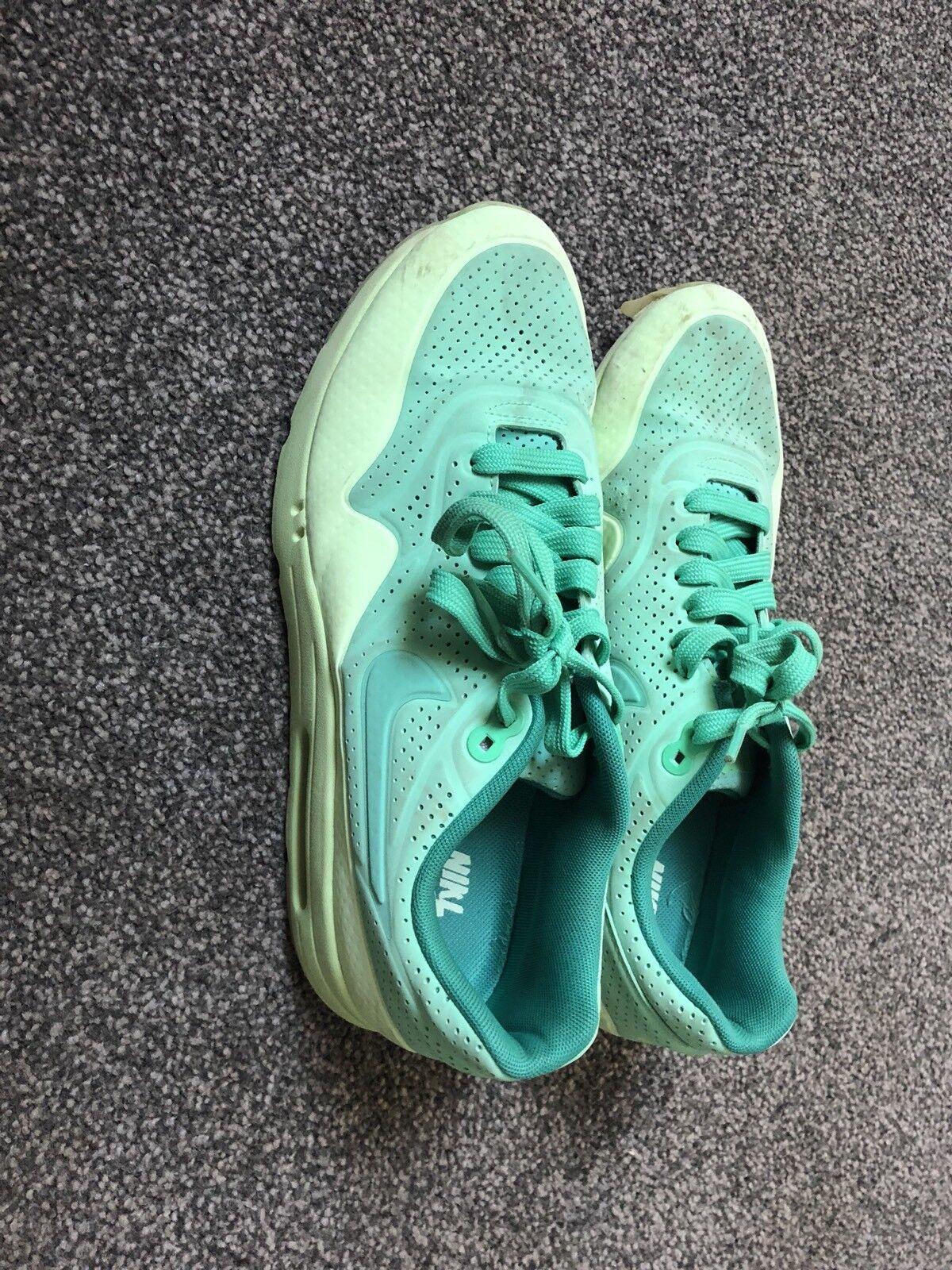 more photos 5a018 ba691 Nike Air Max 90 Verde cómodo barato barato barato y hermoso moda ac8796