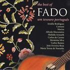 The Best of Fado-Um Tesouro Portugues von Various Artists (2015)