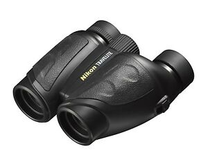 Nikon-Porro-prism-type-Binoculars-TRAVELITE-VI-12x25-CF-Sports-Watching-New