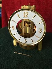 JAEGER LE COULTRE VINTAGE ATMOS CLOCK CHAIN PART
