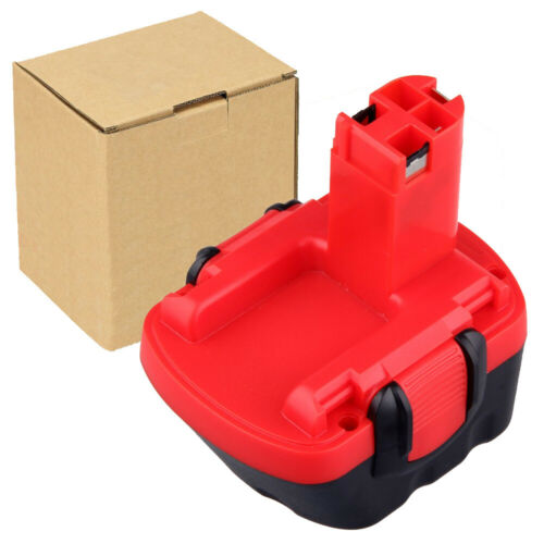 BAT043 PSB 12 VE-2 BAT139 2607335531 12V Batterie 3.0Ah pour Bosch PSR 12ve-2