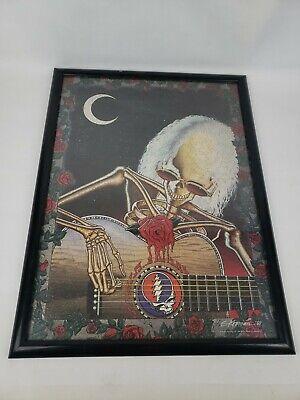 Grateful Dead Philly Spectrum 4//6//82 Tape Cover Puzzle 500 pieces Puzzle