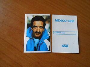 FIGURINA-CALCIOFLASH-MEXICO-86-PORTOGALLO-J-TORRES-n-450
