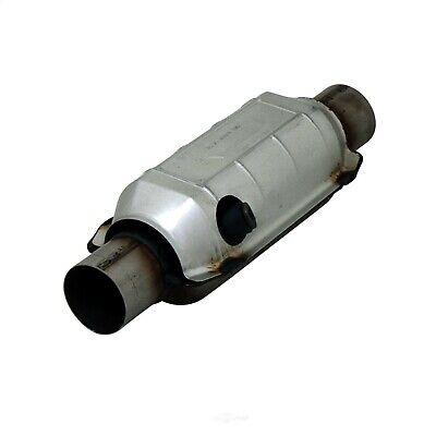 Flowmaster 49 State Catalytic Converters 2220124 Universal Catalytic Converter