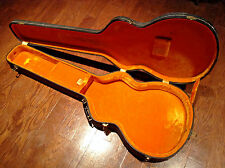 60s Lifton HardShell Guitar Case 4A Gibson 12 String ES-335 6 String Trini Lopez