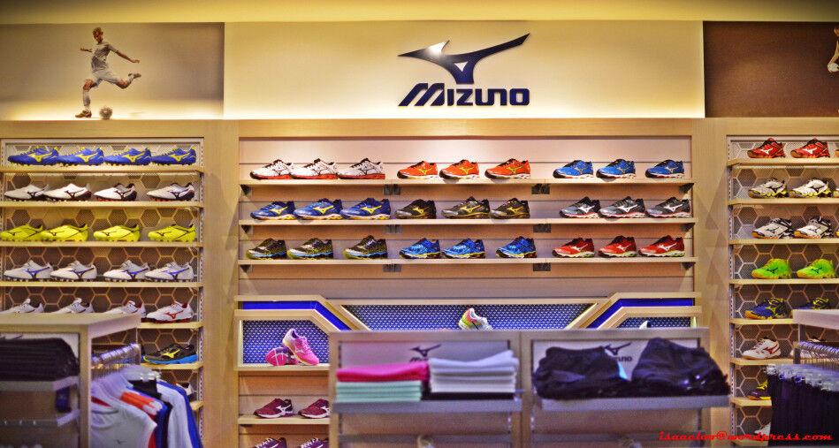 Mizuno Wave Prophecy 5 Pro Outdoor Run Men schuhe Original FREE SHIP WORLDWIDE