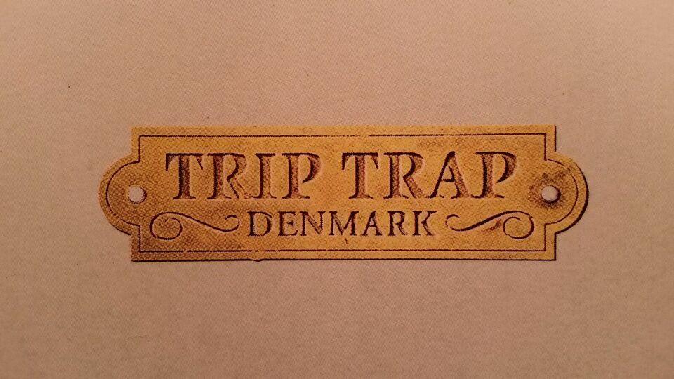 Andre samleobjekter, Trip Trap Huse 1/87