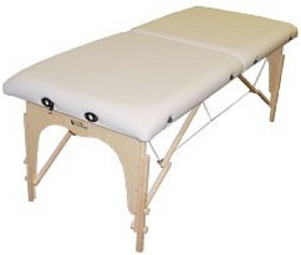custom craftworks athena lite portable masseuse massage table for rh ebay com