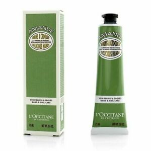 L'Occitane Almond Delicious Hands Moisturizing Hand Cream
