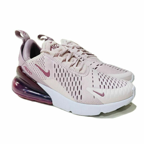 Size 7.5 - Nike Air Max 270 Barely Rose 2018 for sale online   eBay