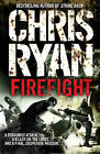 Firefight by Chris Ryan (Paperback, 2008)
