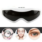 Eye Care Electric Vibration Alleviate Fatigue Forehead Massager Tool