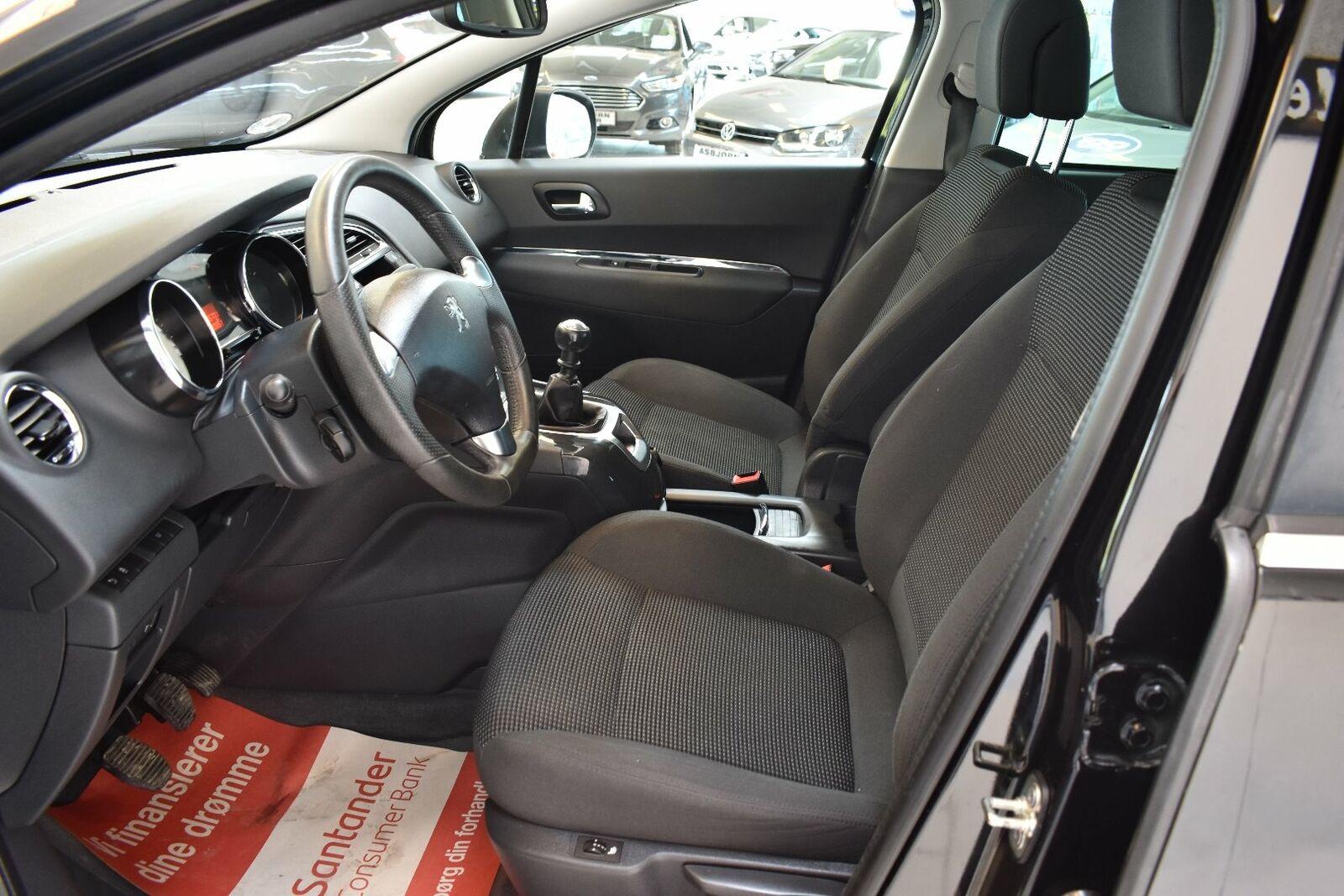 Peugeot 5008 2016